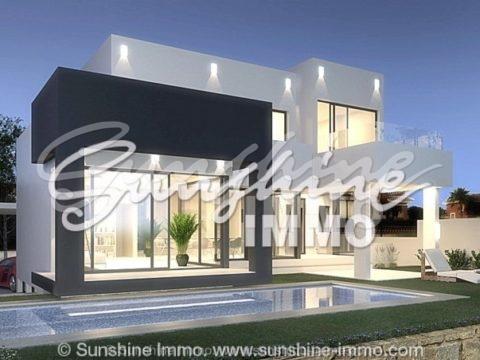 Exclusive Villa en Mijas Costa