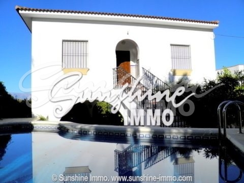 Detached House with 4 bedrooms