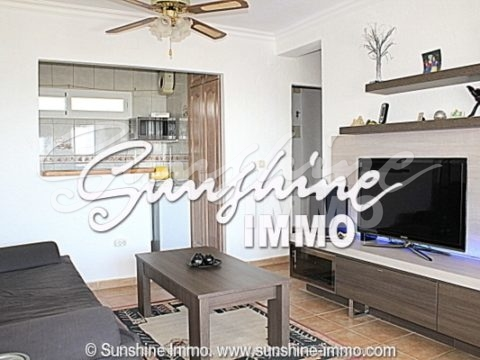 Your opportunity !!! Beautiful apartment with sea views in Benalmadena Arroyo de la Miel.