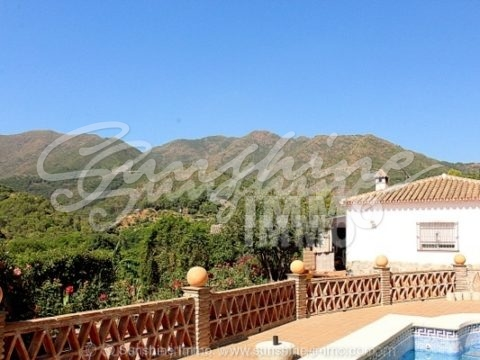 Amazing avocado Finca that will gives you an income of € 56.000,- a year