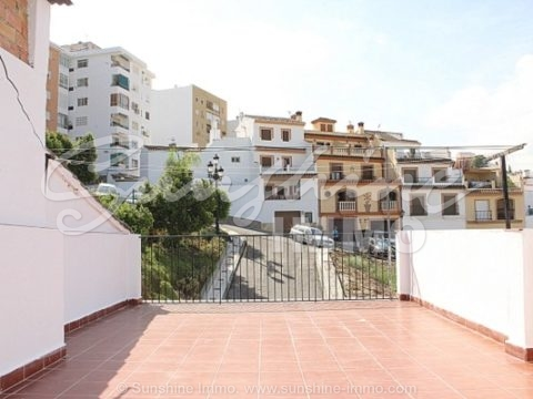 Rent to buy: Paying 20.000 euros of the sales-price  maximum 3 years rent of 600 Euros monthly.