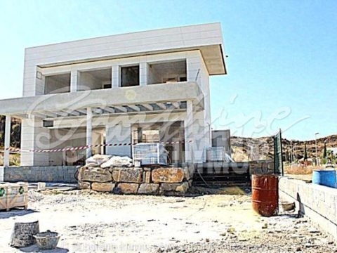 Moderna Villa de 3 dormitorios con vistas panorámicas en Cerrado Golf - Mijas Costa