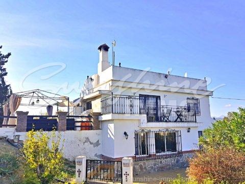 Bank Auction! 173 m2 Villa in Alhaurin El Grande.